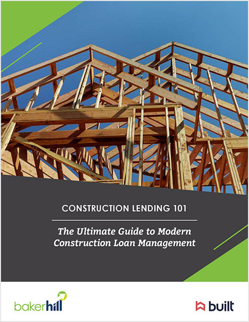 Download the Ultimate Guide to Modern Construction Loan Management