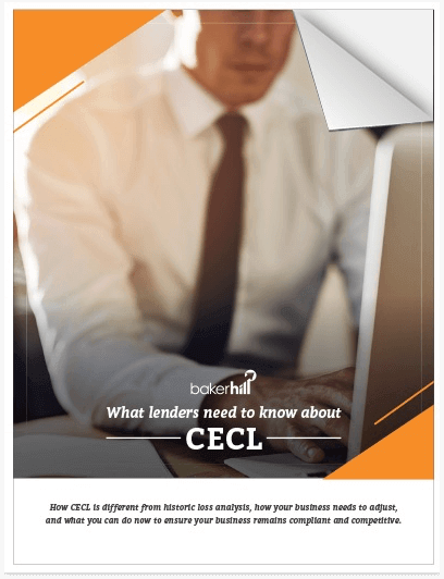 CECL ebook cover